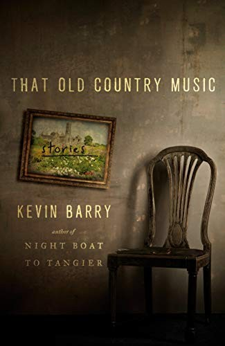 That Old CountryMusic: Stories