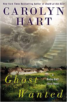 Ghost Wanted: A Bailey Ruth Ghost Novel