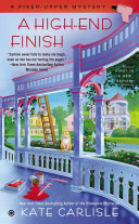 A High-End Finish: A Fixer-Upper Mystery