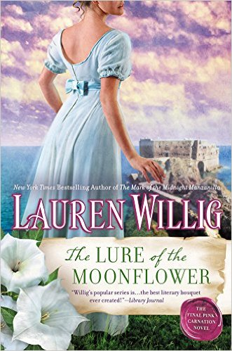 The Lure of the Moonflower