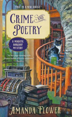 Crime and Poetry: A Magical Bookshop Mystery