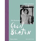 A Life in Fashion: The Wardrobe of Cecil Beaton