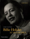 Jerry Dantzic: Billie Holiday at Sugar Hill