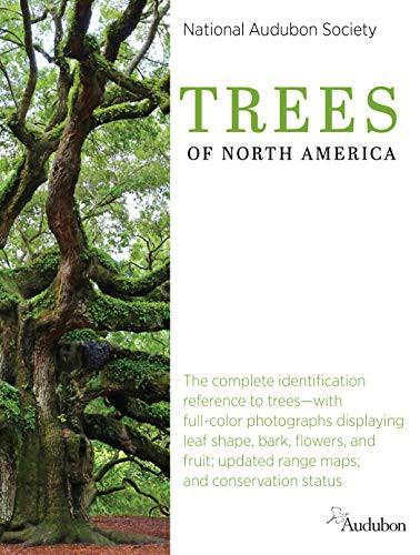 National Audubon Society Trees of North America