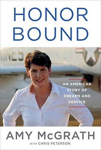 Honor Bound: An American Story of Dreams and Service