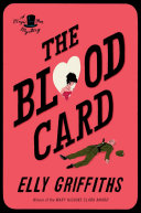 The Blood Card: A Magic Men Mystery