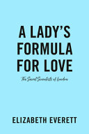 A Lady's Formula for Love