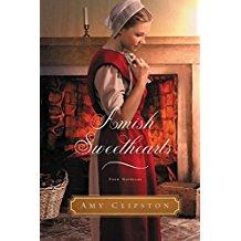 Amish Sweethearts: Four Novellas
