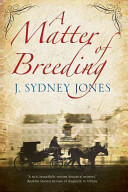 A Matter of Breeding: A Viennese Mystery