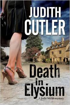 Death in Elysium: A Jodie Welsh Mystery