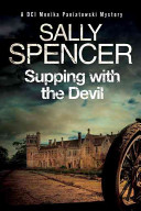 Supping with the Devil: A DCI Monika Paniatowski Mystery