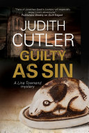 Guilty As Sin: A Lina Townend Mystery