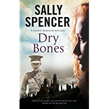 Dry Bones: A Jennie Redhead Mystery