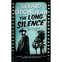 The Long Silence: A 1920s Hollywood Noir Mystery