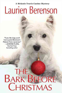 The Bark Before Christmas: A Melanie Travis Canine Mystery