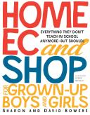 201 Life Skills They Used to Teach in Home Ec and Shop The Useful Book