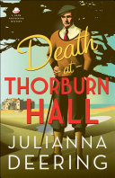 Death at Thorburn Hall: A Drew Farthering Mystery