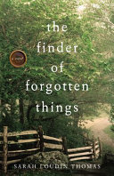 The Finder of Forgotten Things