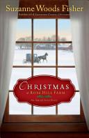 Christmas at Rose Hill Farm: An Amish Love Story