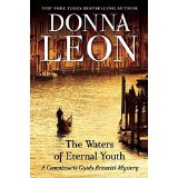 The Waters of Eternal Youth: A Commisaario Guido Brunetti Mystery