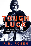 Tough Luck: Sid Luckman, Murder Inc., and the Rise of the Modern NFL