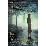 The Queen's Accomplice: A Maggie HopeMystery