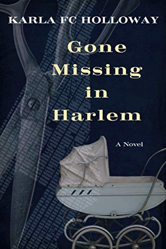 Gone Missing in Harlem