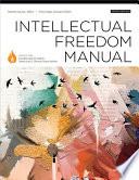 Intellectual Freedom Manual