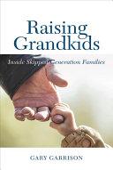 Raising Grandkids: Inside Skip-Generation Families