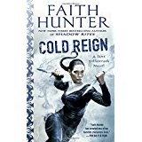 Cold Reign: A Jane Yellowrock Novel