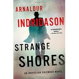 Strange Shores: An Inspector Erlender Novel