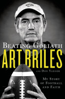 Beating Goliath: My Story of Football and Faith