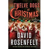 The Twelve Dogs of Christmas: An Andy Carpenter Mystery