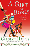 A Gift of Bones: A Sarah Booth Delaney Mystery