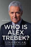 Who Is Alex Trebek? A Biography