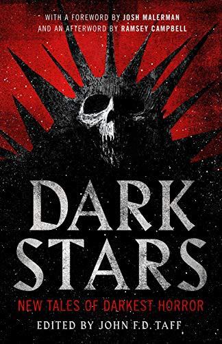 Dark Stars: New Tales of Darkest Horror