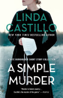 A Simple Murder: A Kate Burkholder Short Story Collection