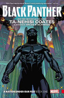 Black Panther. Vol. 1: A Nation Under Our Feet