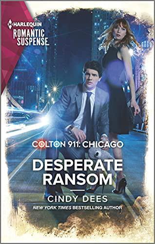 Colton 911: Desperate Ransom