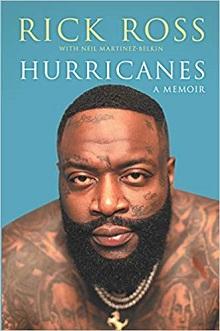 Hurricanes: A Memoir