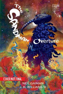 The Sandman: Overture; The Deluxe Edition