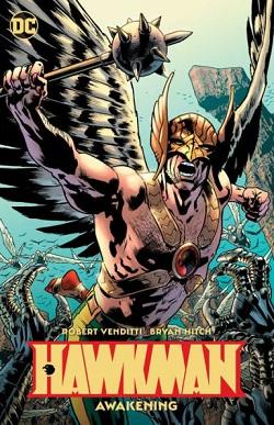 Hawkman. Vol. 1: Awakening