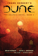 Dune: The Graphic Novel. Bk. 1