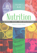 Nutrition: Science, Issues, and Applications