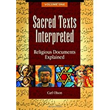 Sacred Texts Interpreted: Religious Documents Explained