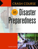 Crash Course in Disaster Preparedness