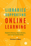Libraries Supporting Online Learning: Practical Strategies and Best Practices