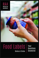 Food Labels: Your Questions Answered