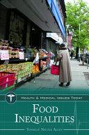 Food Inequalities