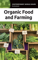 Organic Food and Farming: A Reference Handbook